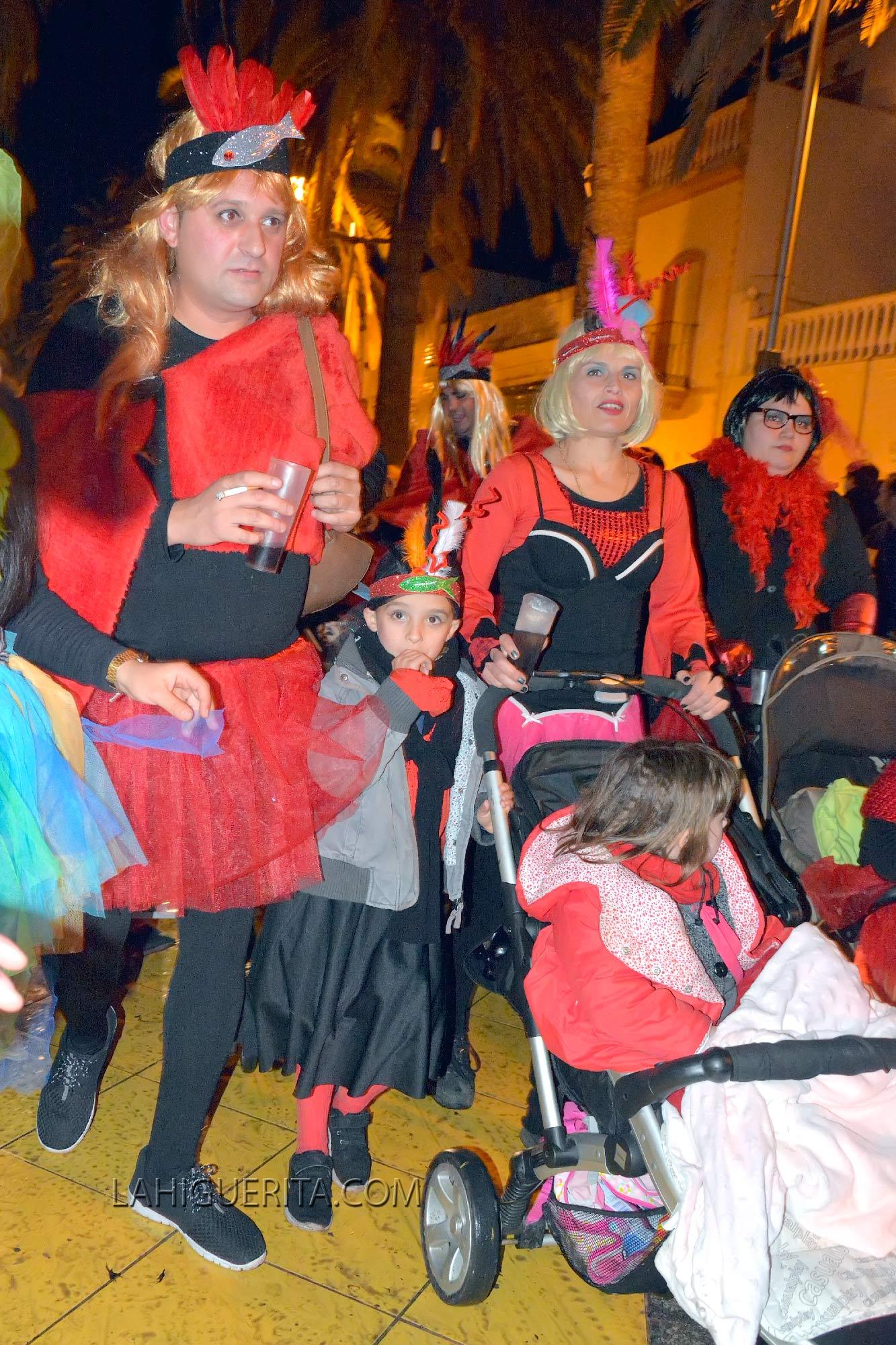 Entierro de la sardina carnaval isla cristina _DSC2312