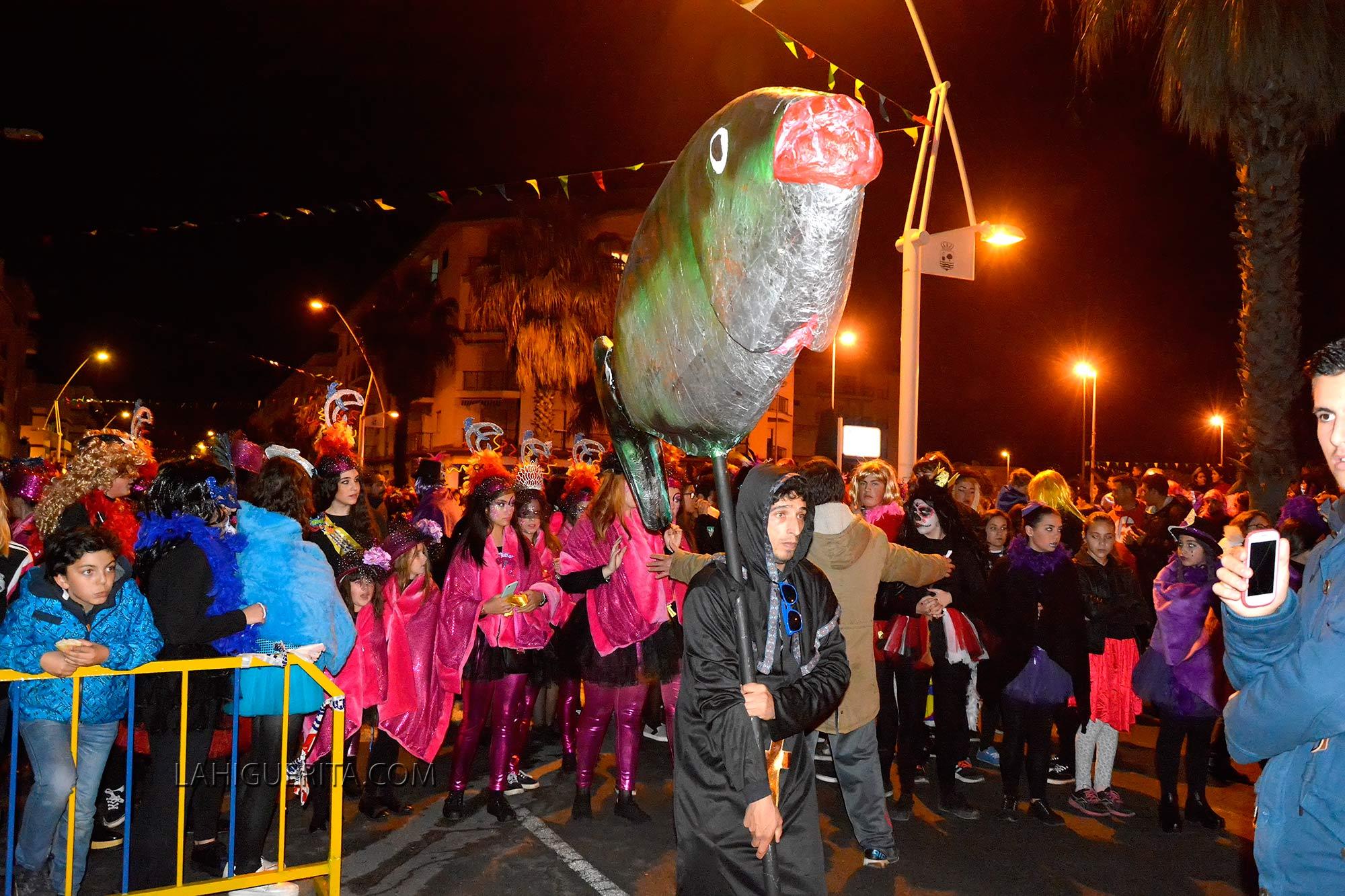 Entierro de la sardina carnaval isla cristina _DSC2337