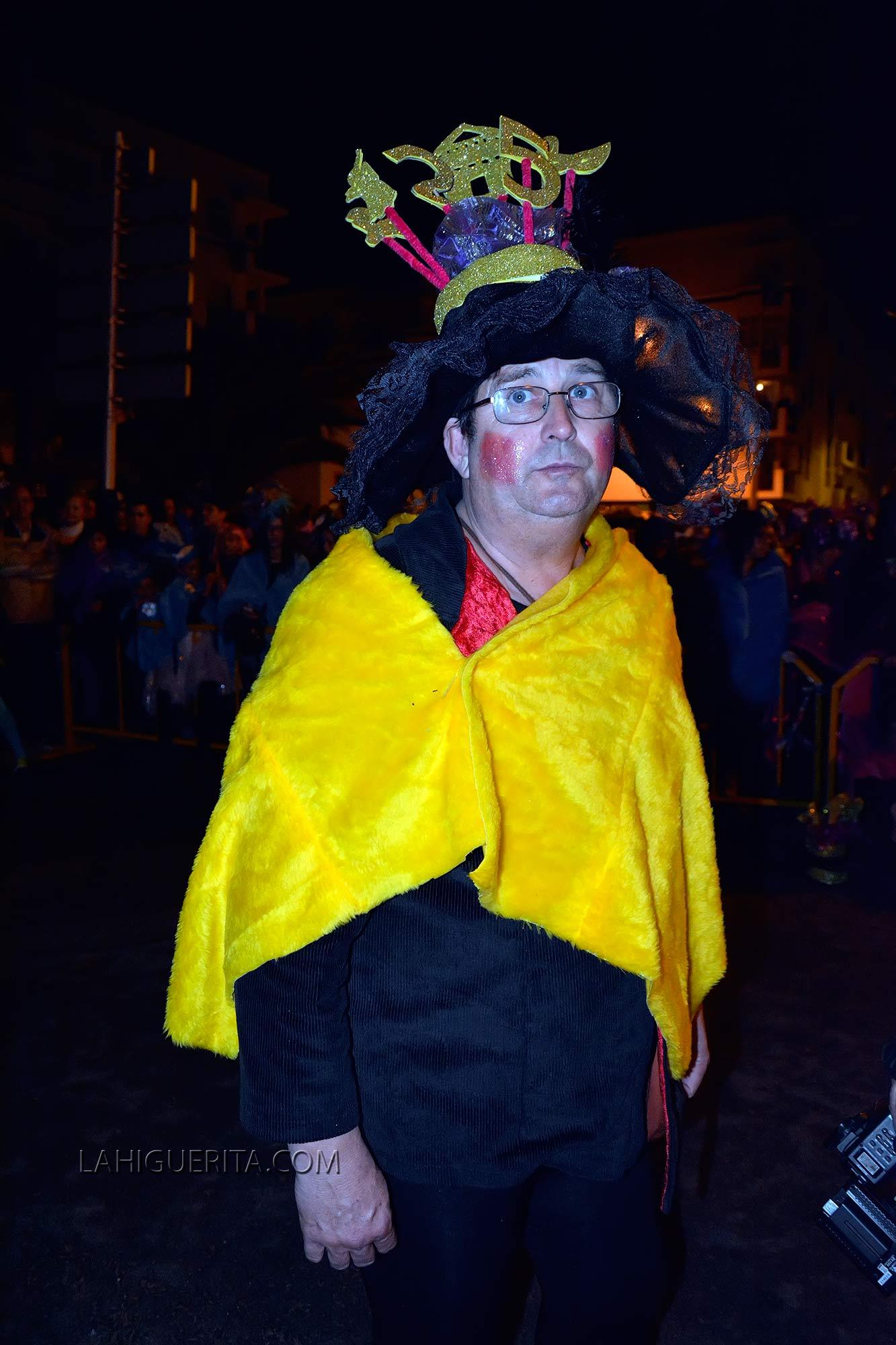 Entierro de la sardina carnaval isla cristina _DSC2372