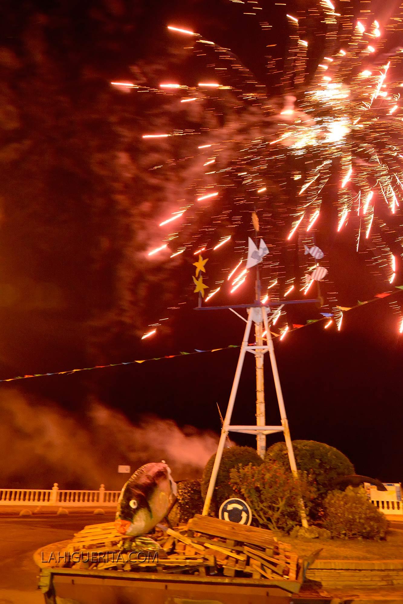 Entierro de la sardina carnaval isla cristina _DSC2399