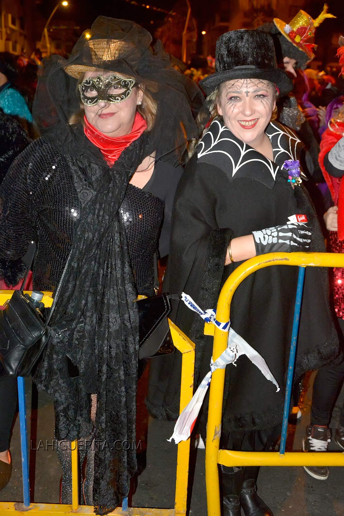 Entierro de la sardina carnaval isla cristina _DSC2423
