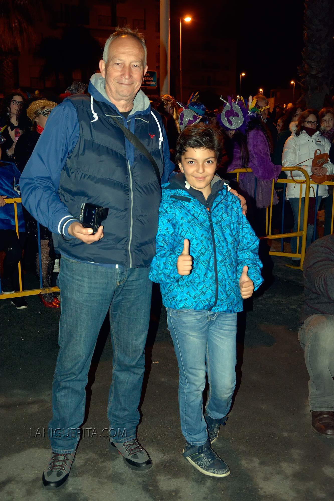 Entierro de la sardina carnaval isla cristina _DSC2436