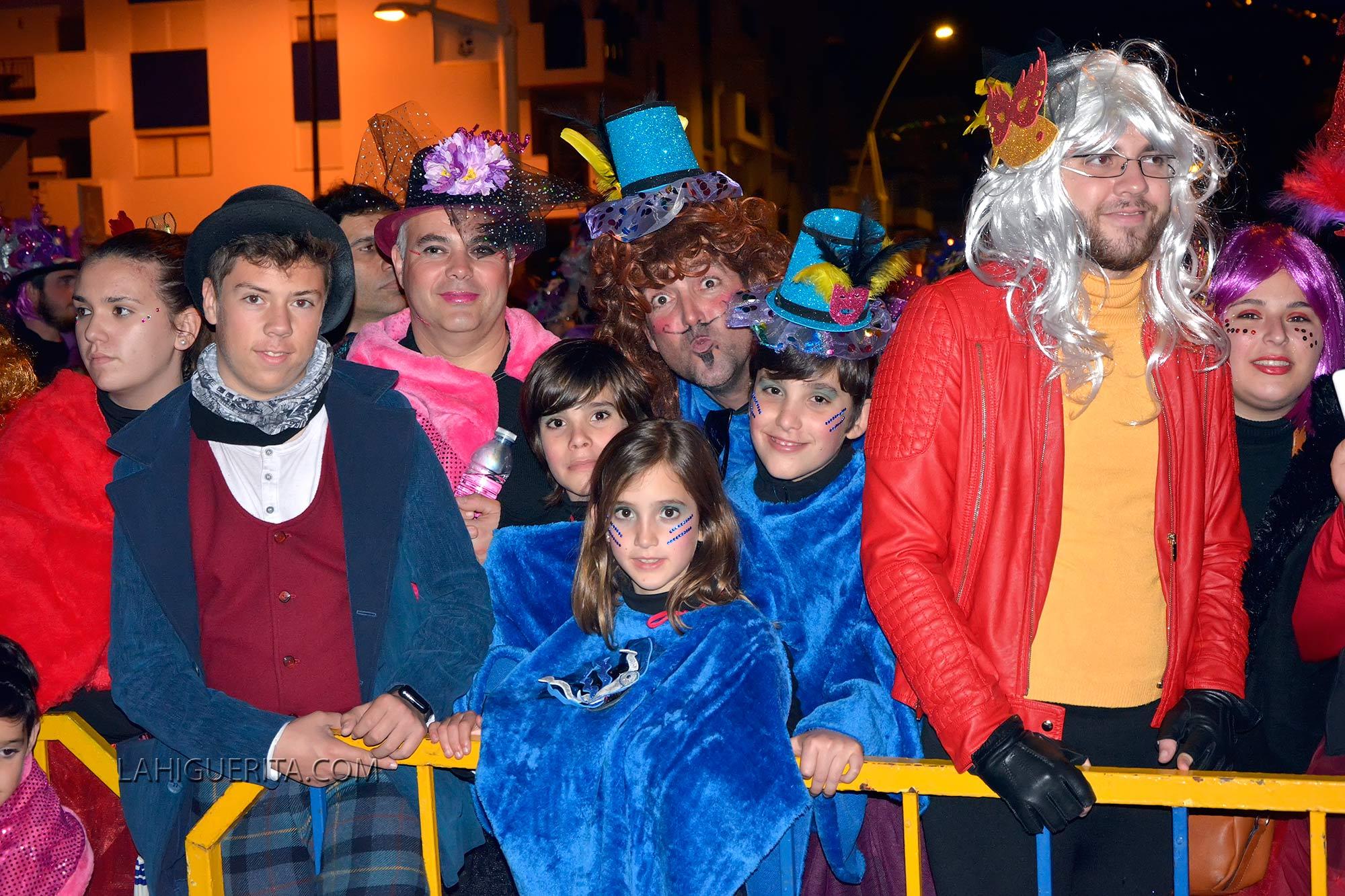 Entierro de la sardina carnaval isla cristina _DSC2438