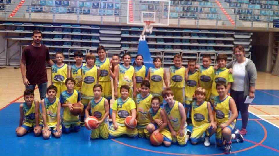 baloncesto pepi