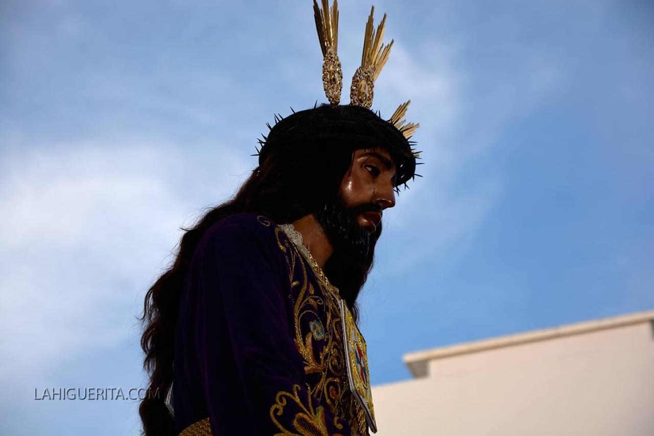 Padre Jesús Cautivo