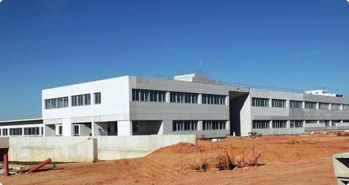 Fomento garantiza accesos a Chare Costa Huelva con inversión de 4,9 millones