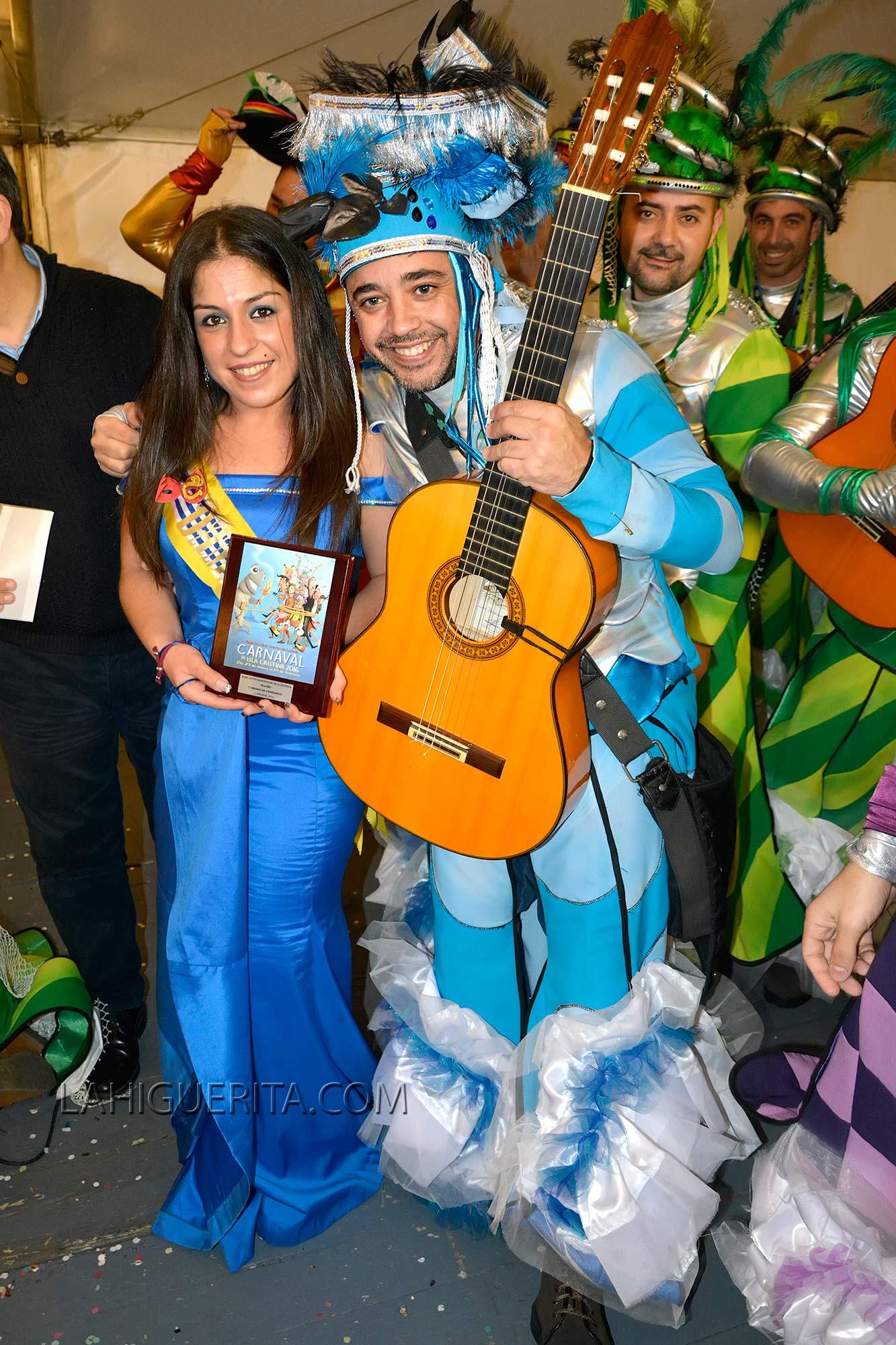 entrega premios carnaval isla cristina 2016 _DSC2664