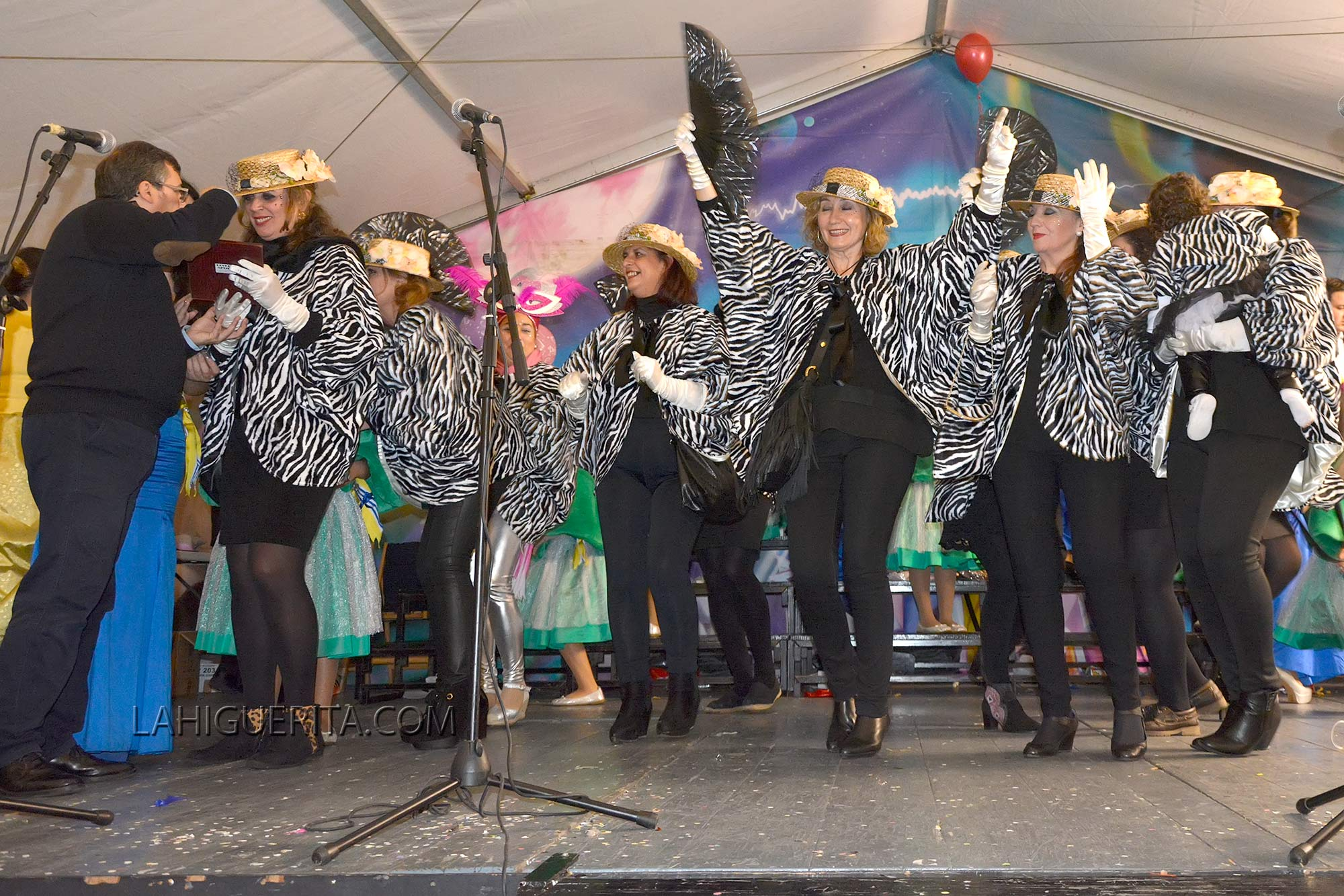 entrega premios carnaval isla cristina 2016 _DSC2700