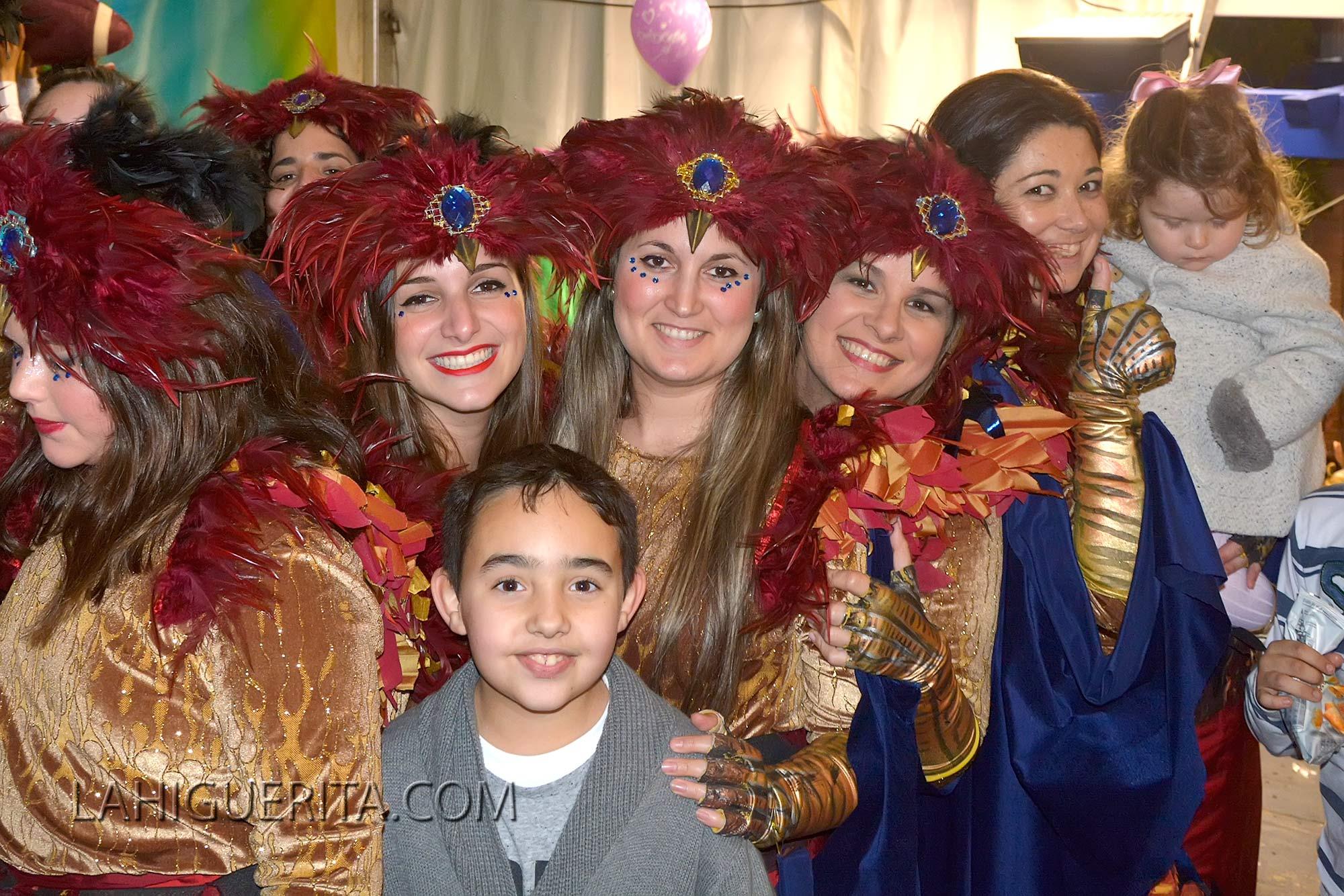 entrega premios carnaval isla cristina 2016 _DSC2733