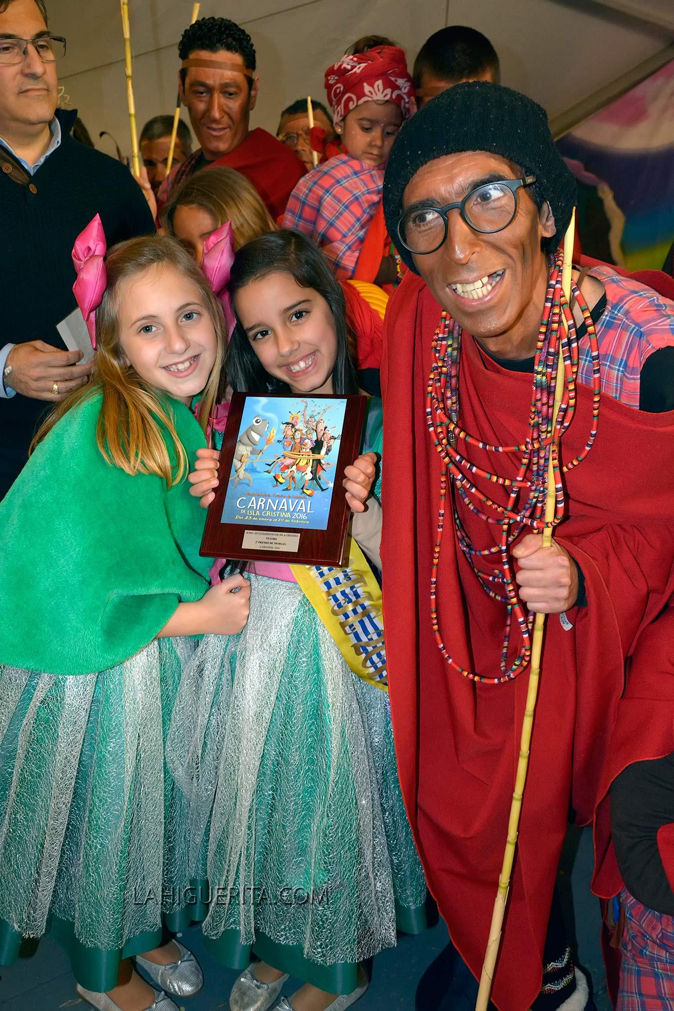 entrega premios carnaval isla cristina 2016 _DSC2764