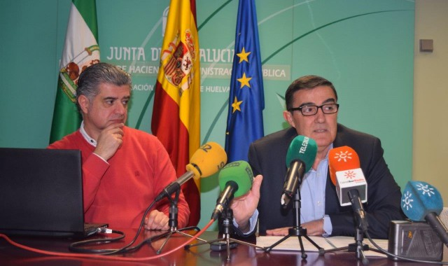 La Junta inicia el proceso de escolarización en Huelva