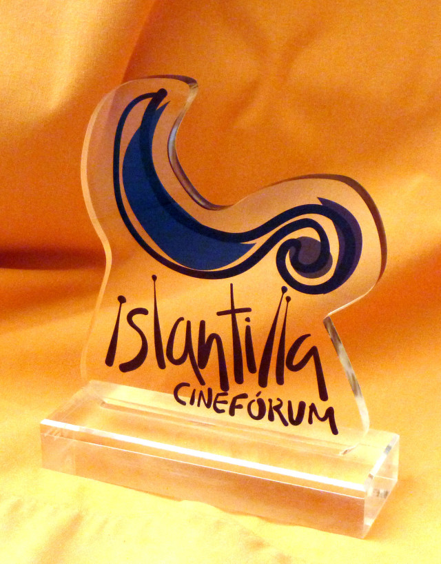islantilla cineforum