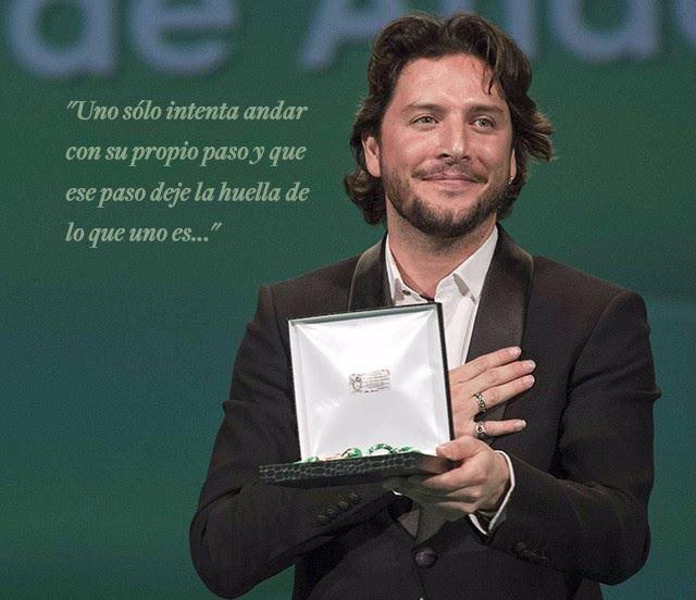 Manuel Carrasco cuelga el cartel de 'No hay billetes' a cinco meses del concierto