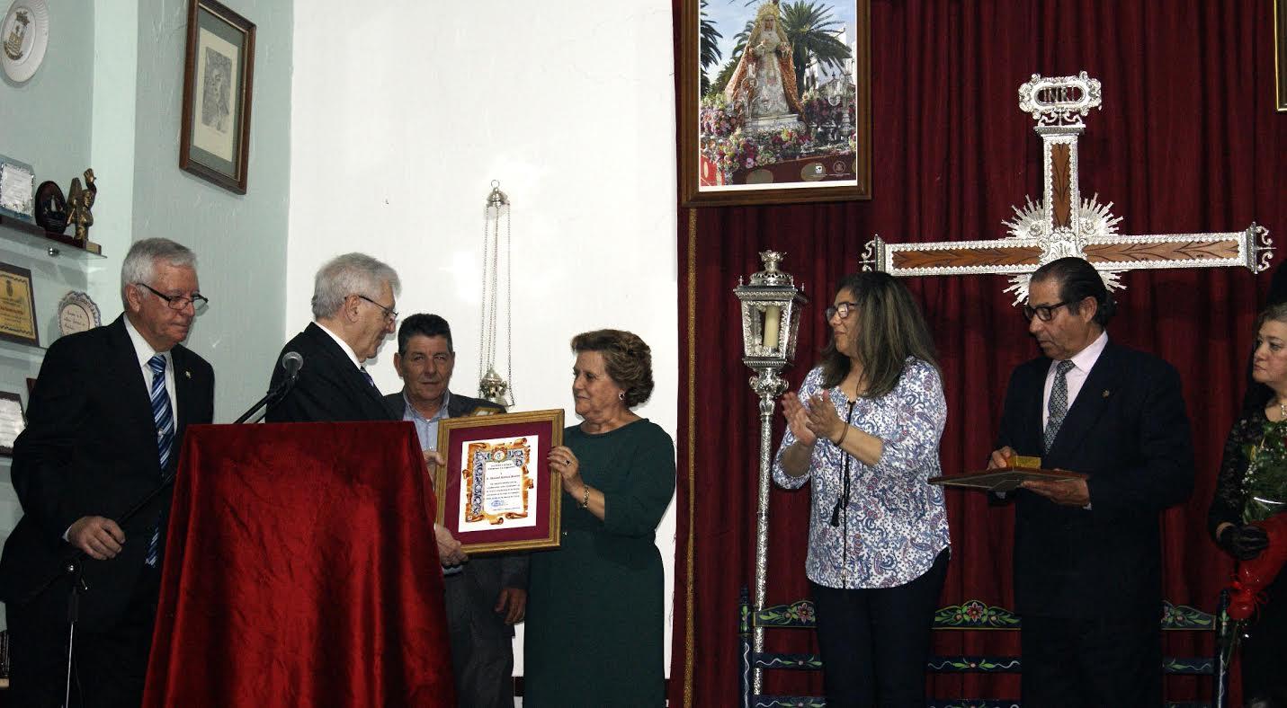 La Peña Cultural Flamenca 'La Higuerita' acoge la XXII Exaltación a la Saeta