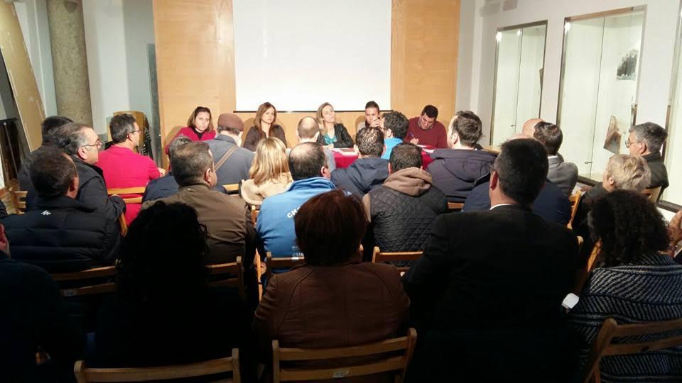 El Ayuntamiento inicia los contactos para la formalización de una Mesa de Turismo Local