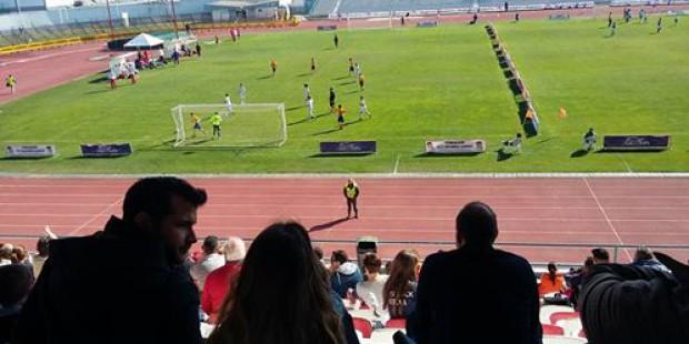 """El """"fraude deportivo"""" del Mundialito"""