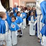 Procesión de la Hermandad del Cautivo de Isla Cristina 2016