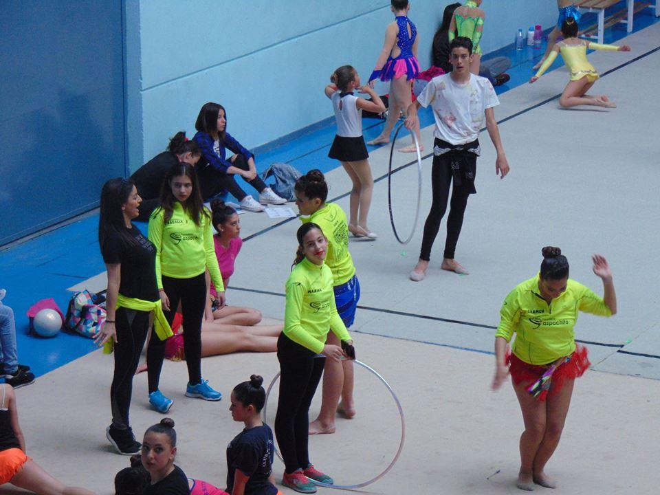 gimnasia ritmica 1