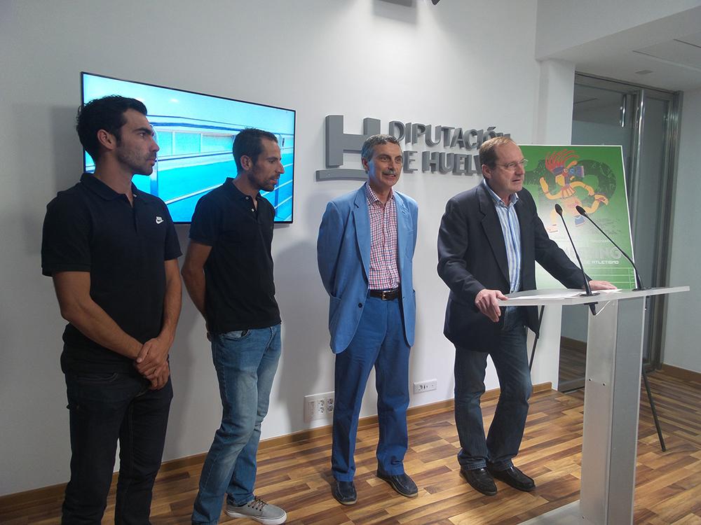 Los mejores atletas nacionales de fondo y medio fondo se darán cita en el Meeting Iberoamericano