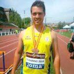 Oro, Plata y Bronce para los isleños en la Liga Española de Atletismo División de Honor y 1ª División
