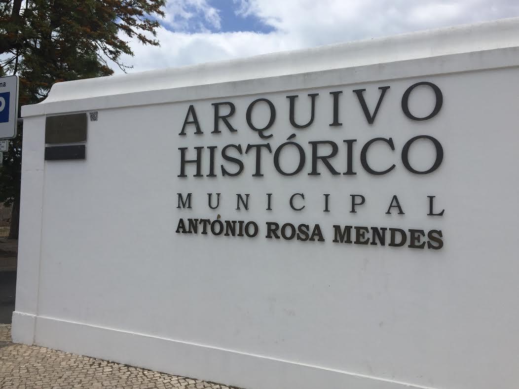 El teniente de alcalde y delegado de Patrimonio, Archivo y Biblioteca asiste a la clausura de las III Jornadas de Historia del Bajo Guadiana