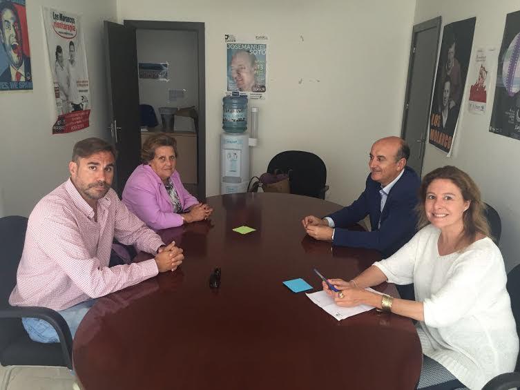 Preocupación en Isla Cristina y Lepe por los 300 empleados afectado por el cierre de los hoteles ASUR