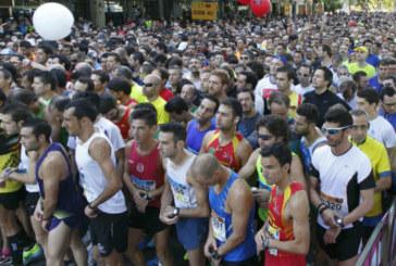 Los atletas onubenses vuelven a destacar en Sevilla