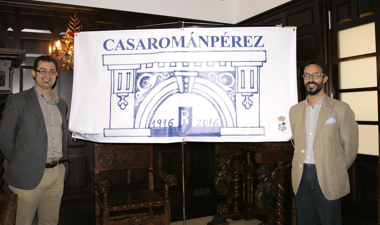 Casa román Pérez