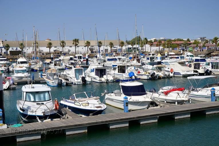 Banderas Azules para Islantilla y el Puerto Deportivo de Isla Cristina