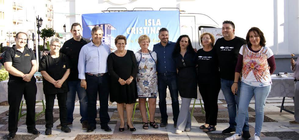 Comienza la I Ruta Gastronómica 'De tapas por Isla Cristina'