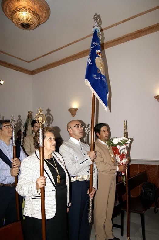 Hermandad de la Bella de Isla Cristina