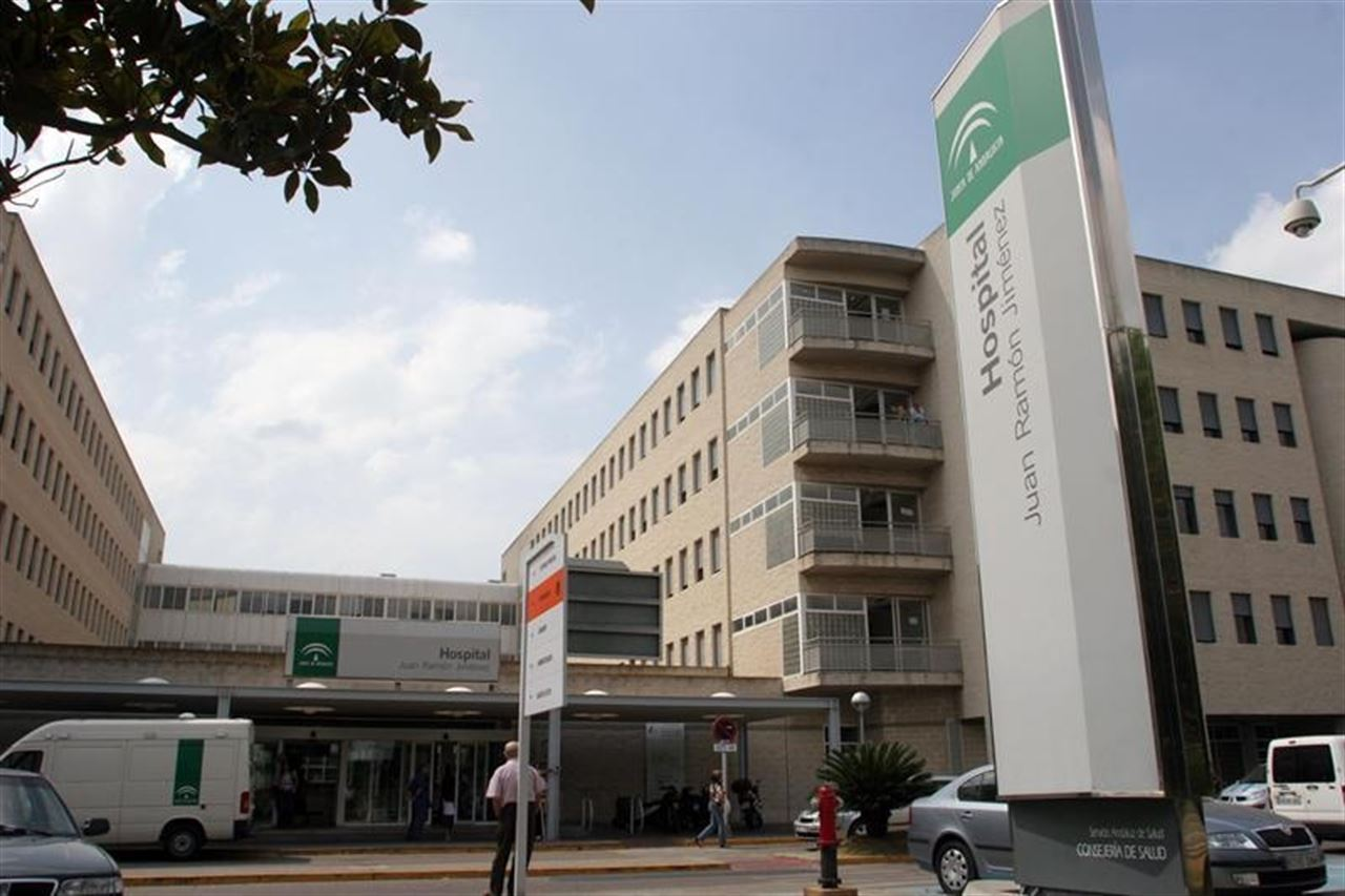 hospital juan ramon jimenez