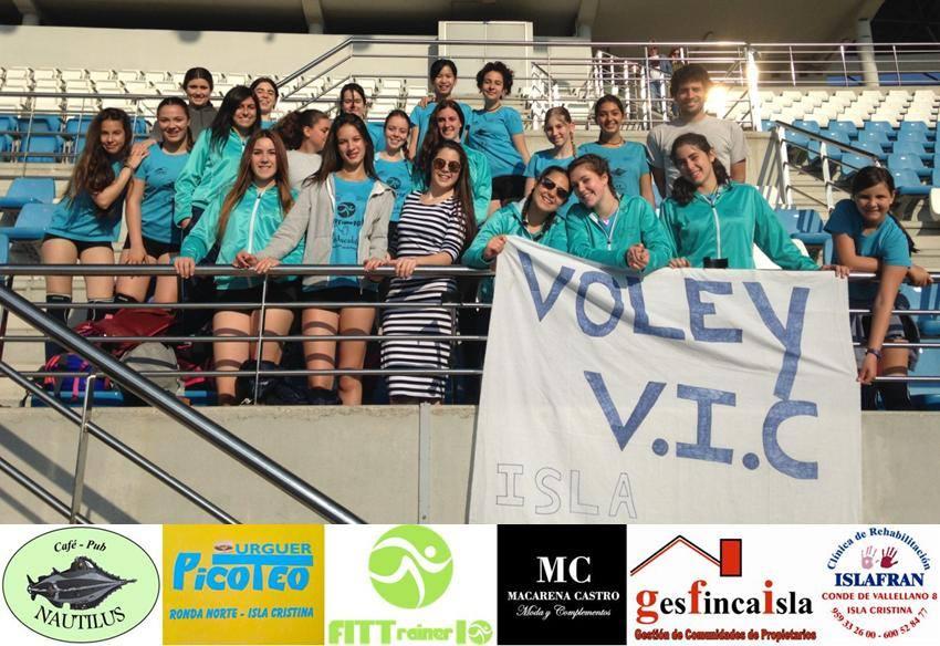 voleibol vic