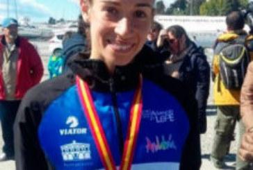 Laura García-Caro gana el XXX Trofeo Espada Toledana