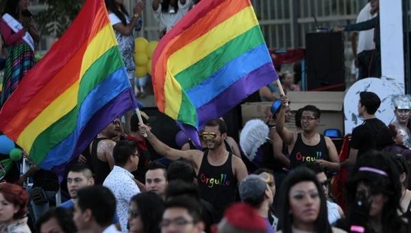 El Grupo socialista de Isla Cristina solicita que la bandera arcoíris ondee en el Ayuntamiento