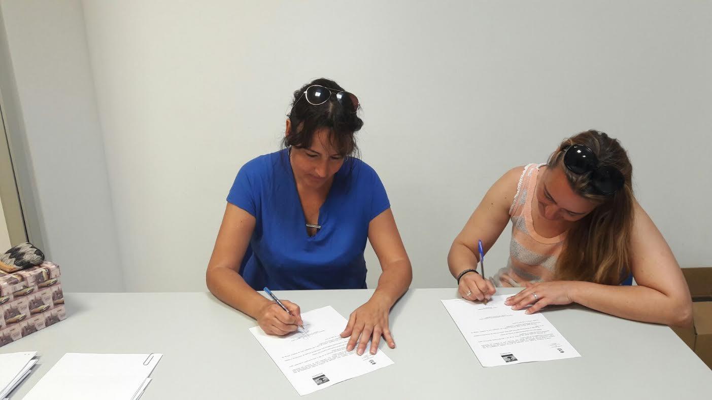 El Ayuntamiento de Isla Cristina y la Asociación Solidarte pondrán en marcha un 'Ropero Solidario'