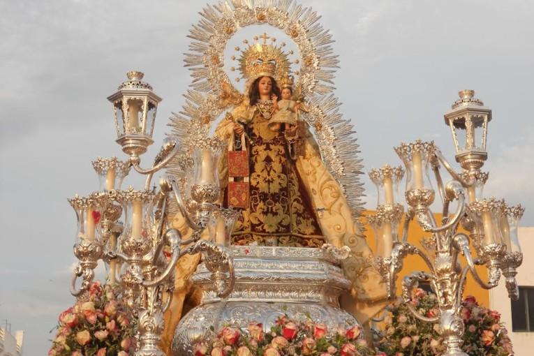 Bases para la I Edición del Concurso de Cartel de las Fiestas de la Virgen del Carmen 2016 de Isla Cristina