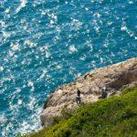 Cabo San Vicente y Sagres