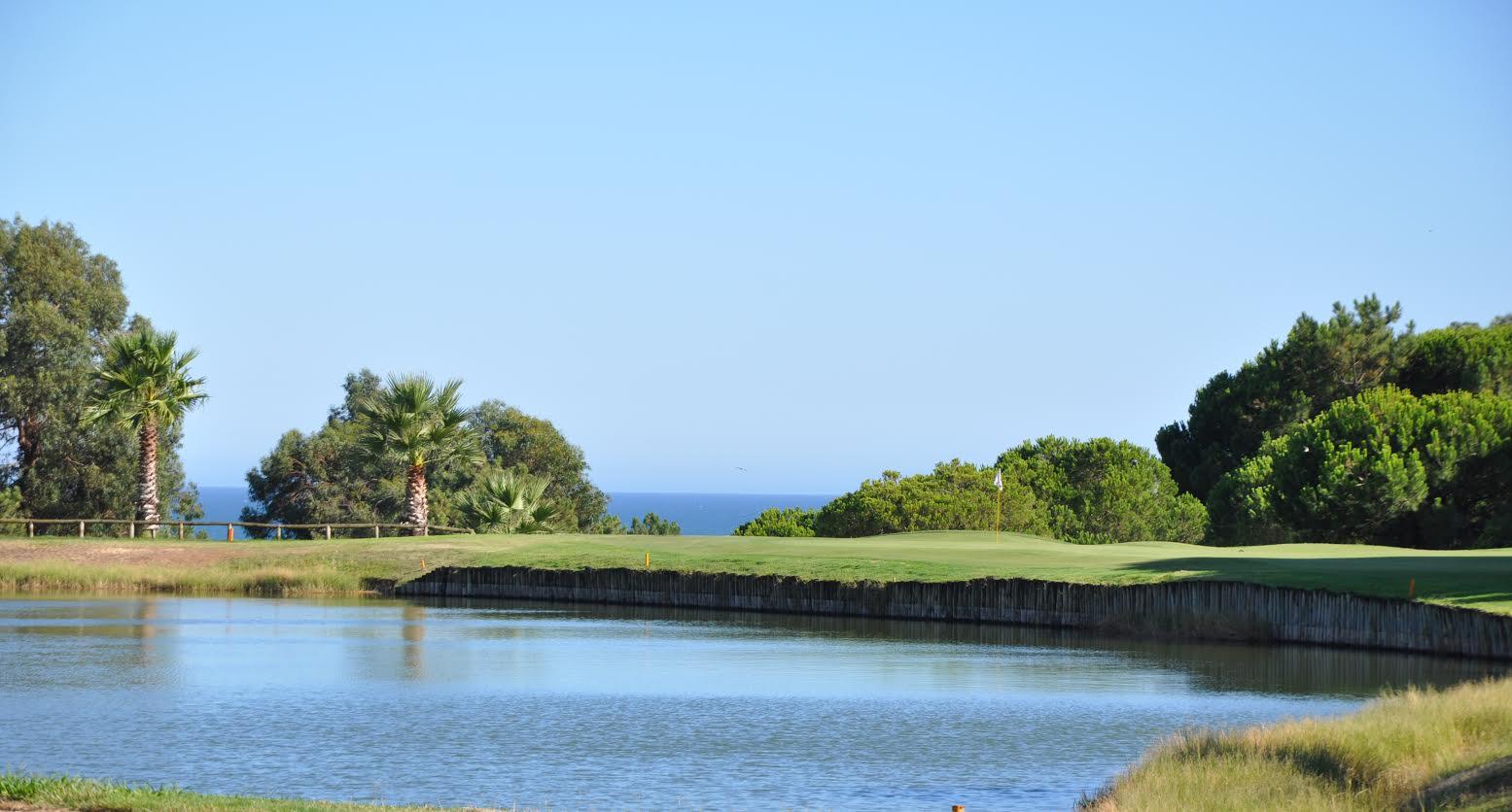 Arranca un verano cargado de torneos en el campo de golf de Islantilla