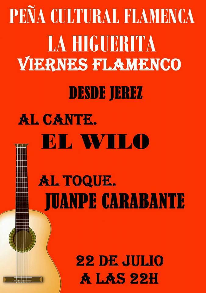 el wilo