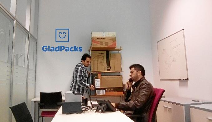 gladpacks 2