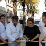 Éxito de la II Noche de Luz en Isla Cristina