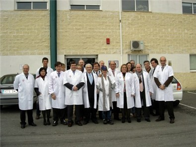 USISA recibe el premio Familia-Empresa del Instituto Internacional San Telmo