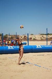 El Rompido y Punta Umbría abren este fin de semana los circuitos de 3×3 de baloncesto y voley playa