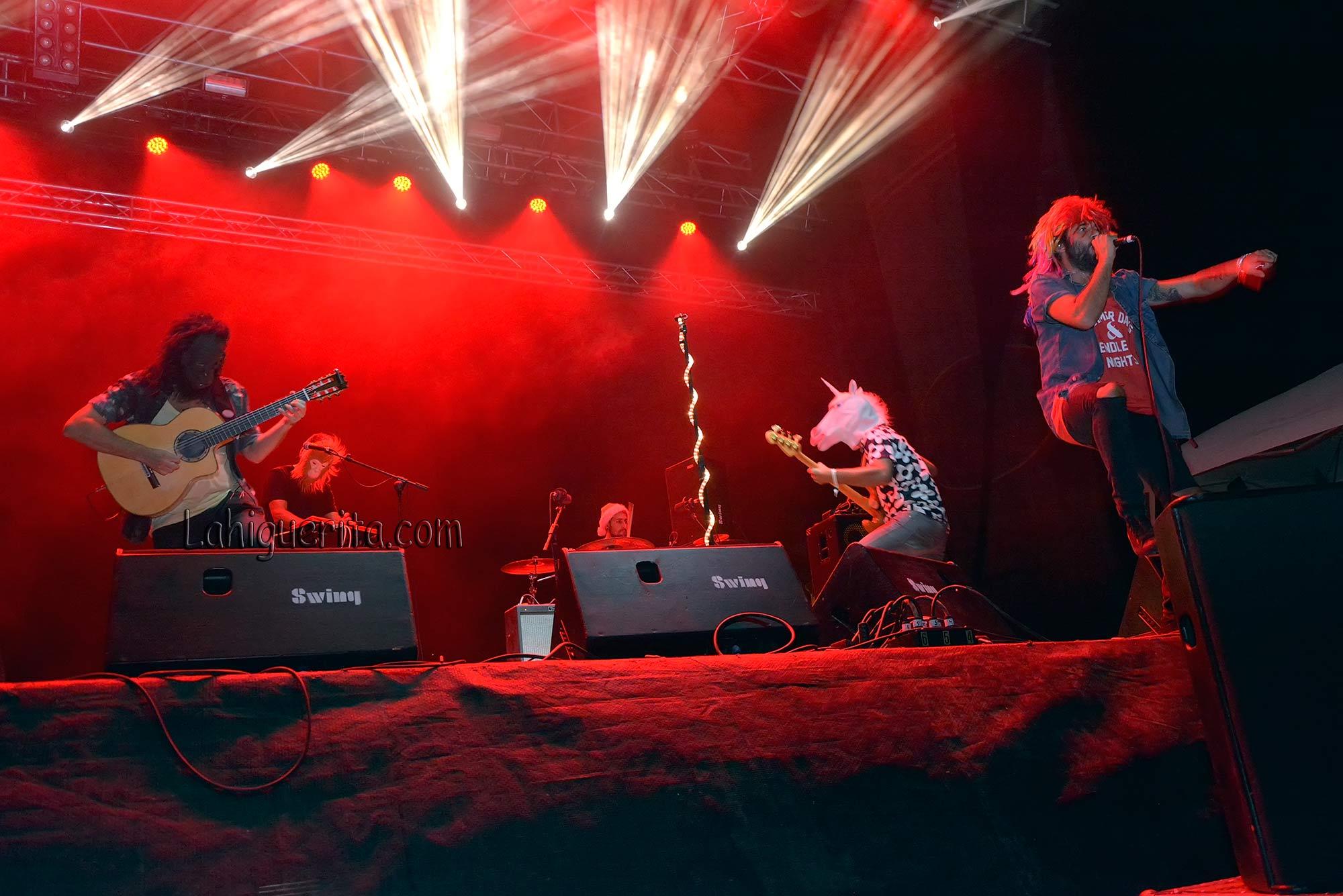 IslaGo! Festival Isla Cristina
