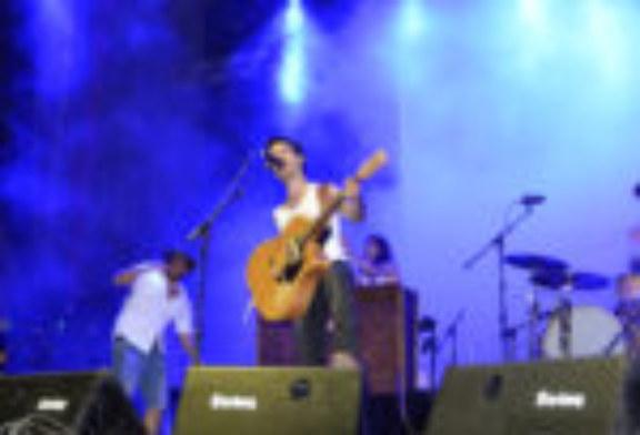 Islago Festival 2016 Isla Cristina, la M.O.D.A.