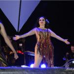 Islago Festival 2016 Isla Cristina, Fangoria