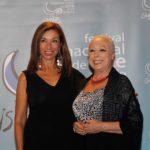 Mercedes Hoyos y Cristina Hoyos