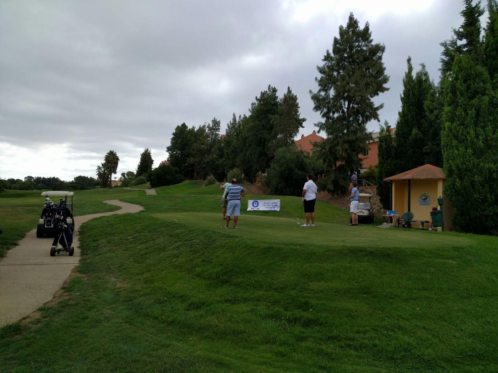 Torneo de Golf 2