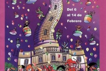 Polémica entorno al Cartel del Carnaval 2017 de Isla Cristina